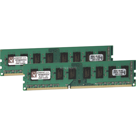 Kingston ValueRAM DIMM 4 GB DDR3-1333.jpg